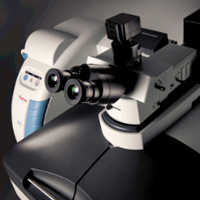 Microscopio Raman Imaging DXR 2xi