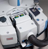Interfaccia TGA-IR per Spettrometri FT-IR