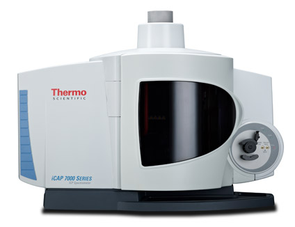Thermo Scientific iCAP 7000 Series ICP-OES Resource